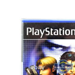 100 x PS2 Game Box Protectors STRONG 0.4mm Plastic Display Case for PlayStation