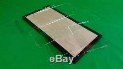 27 x 12 1/2 x 11 Acrylic Display Case Counter Top Stand Box Pocher Lamborghini