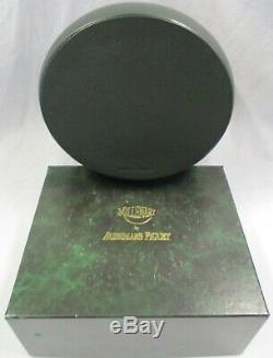 AUDEMARS PIGUET MILLENARY Watch & Chronograph Gift Present Display Case Box Set