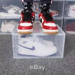 Acrylic Sneaker Shoe Box Display Box Display Cases Showcase Box Superior Quality