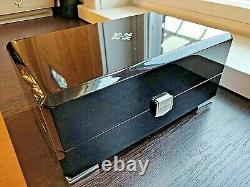 Custom Made Replacement Wooden Watch Box Display Case for Patek Philippe Watch
