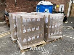 Ghosts From the Past GFTP Sealed Case of 10 Displays 50 Mini Boxes 1st Ed Yugioh