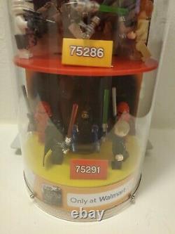 Lego star wars display case