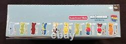 Medicom Be@rbrick Series 16 SEALED Display Case of 24 Bearbrick Blind Boxes RARE