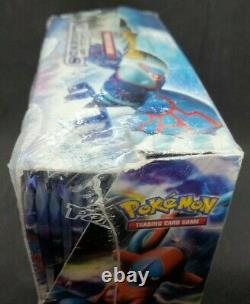 Pokemon Call of Legends Factory Sealed Booster Box with Display Case Yeti Gaming