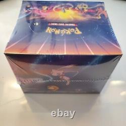 Pokemon Kanto Power Tin Display Box with 10 Tins, Brand New & Sealed