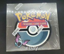 Pokemon Team Rocket Factory Sealed Booster Box WOTC Yeti Gaming with Display Case