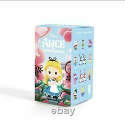 Pop Mart x Disney Alice in Wonderland Set of 12 Blind Box (SEALED DISPLAY CASE)