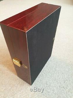 Rolex Watch Box/ Collectors Display Case (no Reserve) ltd edition