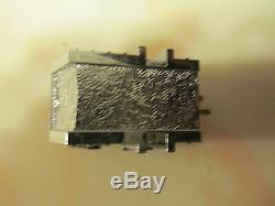 Shure V15 Type III Cartridge & Genuine Shure Vn35e Stylus In Display Case + Box2