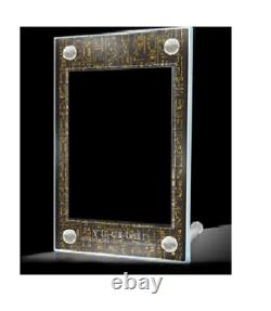 YuGiOh Prismatic God Box Specification Characteristic Card Display Case 11set